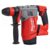 Milwaukee Akkus kalapács M18 CHPX-0 SDS-Plus MILWAUKEE