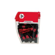 Milwaukee - Bithegy TX30 25 mm (25 db) MILWAUKEE bitfej készlet