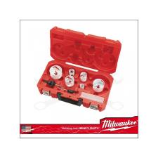 Milwaukee Többfunkciós lyukfúró klt. HOLE DOZER 25- 76 mm 10 r. - Milwaukee (49224201) fúrószár