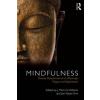 Mindfulness – J Mark G Williams