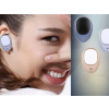 Mini Bluetooth Headset (Ezüst)