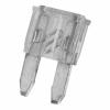 Mini késes biztosíték,11 x 8,6 mm,25A