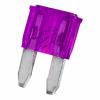 Mini késes biztosíték,11 x 8,6 mm,35A
