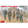 """MiniArt - """"Battle of the Bulge"""" Ardennes 1944"""