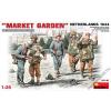 "MiniArt - ""Market Garden"" (Netherlands 1944)"