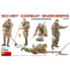 MiniArt - Soviet Combat Engineers