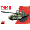 MiniArt - T-54B (Early Production)
