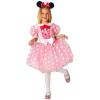 Minnie egér tüll jelmez - S méret, pink
