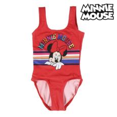 Minnie Mouse Fürdőruha lányoknak Minnie Mouse Piros