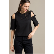 Missguided - Top - fekete