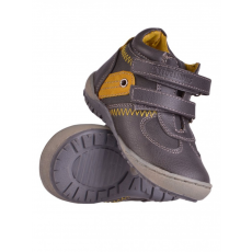 Mission Boys Baby Velcro Booties Bakancs