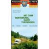 Mit dem Wohnmobil nach Thüringen (No 09.) - WO 909