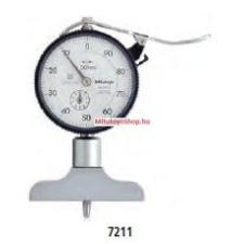 Mitutoyo Órás mélységmérő mérőszerszám