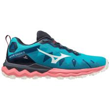 Mizuno Wave Daichi 6 kék/rózsaszín / Cipőméret (EU): 40,5 női cipő