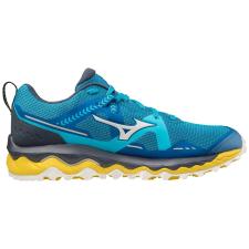 Mizuno Wave Mujin 7 kék/fehér / Cipőméret (EU): 45 férfi cipő