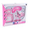 MK Toys Lázmérős orvosi készlet, rózsaszín