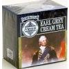 Mlesna earl grey cream ízesítésű fekete tea 10db