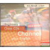 MM Publications Channel your English Beginners Class CDs