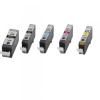 MMC Canon CLI-521C Chipes Cián patron (10ml)