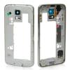 Mobilpro Samsung G900 S5 hátlap keret
