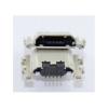 Mobilpro töltéscsatlakozó / töltőcsatlakozó flex dockflex Sony Z3 (forrasztós rész)