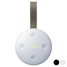 Mobvoi Intelligens hangszóró a Google asszisztenssel Mobvoi TicHome Mini Fekete hangfal