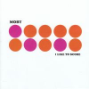 Moby I Like To Score (CD)