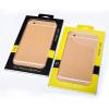 Mocolo Apple iPhone 6 Plus / 6S Plus szilikon hátlapvédő kék