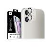 Mocolo Mocolo TG+ hátsó kameralencse védő edzett üveg - Apple iPhone 12 Mini - transparent