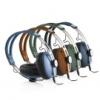MODE COM ModeCom MC-450 ONE mikrofonos fejhallgató barna /S-MC-450-ONE-BRO/