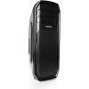 Modecom C 4 DARK/ PC ház, táp nélkül