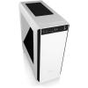 Modecom Oberon táp nélküli ATX számítógépház fehér