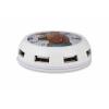 "Modecom UFO ""Scooby Doo"" 7 portos USB HUB"