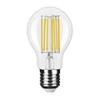 Modee E27 LED izzó Retro filament (17W/360°) Körte - természetes fehér