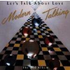 MODERN TALKING - Let's Talk About Love CD