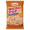 MOGYI Micro Pop sajtos ízű, mikrohullámú sütőben elkészíthető pattogatni való kukorica 100 g
