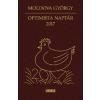 Moldova György Optimista naptár