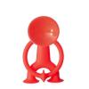 Moluk Oogi Junior készségfejlesztő játék, piros