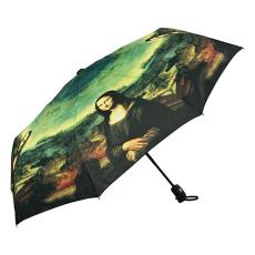 Mona Lisa összecsukható esernyő