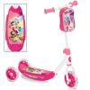 Mondo Toys Disney Hercegnők háromkerekű kis roller