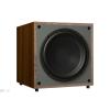 Monitor Audio Monitor MRW-10 mélysugárzó, dió