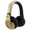 MONSTER N-PULSE PRO 24K fejhallgató arany színben