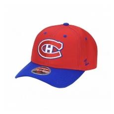 Montreal Canadiens Sitles sapka NHL Staple Adjustable