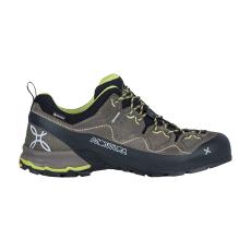 Montura Yaru GTX férfi cipő Brown - Green 11,5