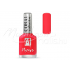 Moonbasanails Coral körömlakk 12ml Feel Love #215