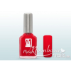 Moonbasanails Gel Look körömlakk 12ml Piros #904