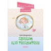 Móra Ferenc Ifjúsági Könyvkiadó Susie Morgenstern: Szerelem első tüsszentésre