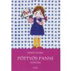 Móra Ferenc Ifjúsági Könyvkiadó Szepes Mária - Pöttyös Panni naplója (új példány)