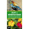 Móra Kiadó Wilhelm Eisenreich - Alfred Handel - Ute E. Zimmer: Állat- és növényhatározó természetjáróknak