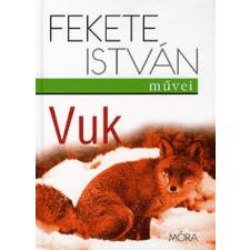 Móra Könyvkiadó Vuk gyermek- és ifjúsági könyv